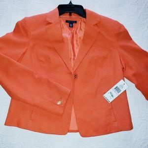 Tommy Hilfiger Dress Jacket Sz 6 NWT